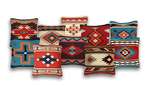 Amazon Throw Pillow Covers 40 X 40 Hand Woven In Southwest Interesting Native American Decorative Pillows
