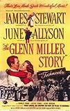The Glenn Miller Story Poster Movie 11x17 James Stewart June Allyson Harry Morgan harles Drake