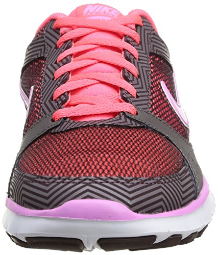 Lt Dp femme mode Pnch Max vl Mgnt Nike hypr Baskets Brgndy Rouge Fit Air xz60Rqpf