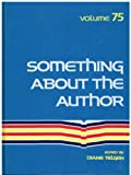 Something about the Author, Diane Telgen, 0810322854