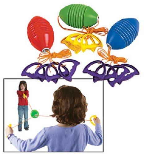 Super Slider Zoom Ball Family Autism Therapy Teamwork Game #Green