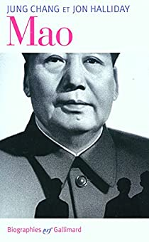 Mao : L'histoire inconnue par Chang