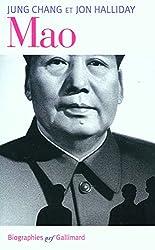 Mao: L'histoire inconnue