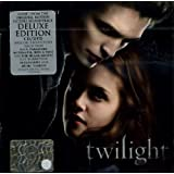 Twilight - Music From The Original Motion Picture Soundtrack [Special Edition CD+DVD]
