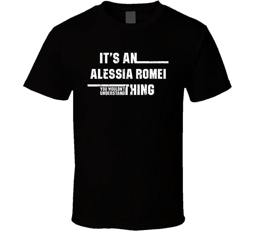 Alessia Romei Nude Photos 14