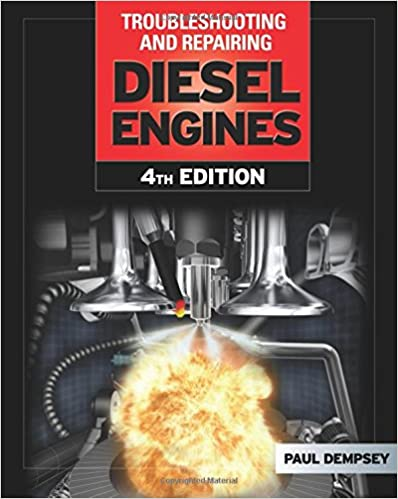 Troubleshooting and repair of diesel engines paul dempsey troubleshooting and repair of diesel engines paul dempsey 9780071493710 amazon books fandeluxe Image collections