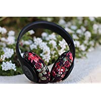 Beat Kicks Washable Headphone Covers - Floral