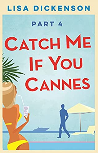 book cover of Catch Me if You Cannes: Part 4