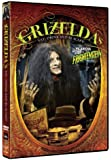 Hilarious House of Frightenstein: Grizelda's Eat Drink and Be Scary