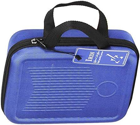 Bolso de almacenamiento de piano para el pulgar Estuche acolchado a prueba de golpes Estuche para bolso de mano (Color : Azul): Amazon.es: Instrumentos musicales