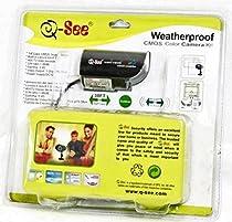 Q-SEE Surveillance 2 Indoor / Outdoor Security 60