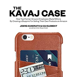 The KAVAJ Case Audiobook