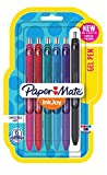 Limited Time Offer on Paper Mate InkJoy Gel Pens, Medium Point, Assorted Colors, 6 Count.