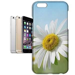 Phone Case For Apple iPhone 6 Plus - Daisies in Sunshine Hard Slim