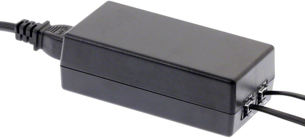 Telekom - Alimentador de corriente universal para Octophon F