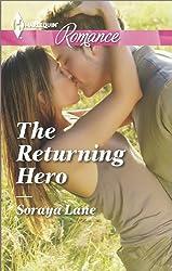 The Returning Hero (Harlequin Romance)