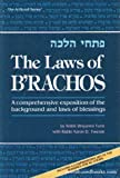 img - for Laws of Brachos book / textbook / text book