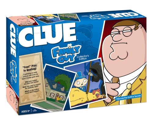clue-family-guy