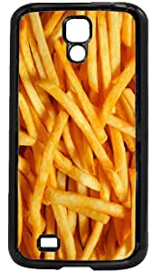 funda rigida Samsung Galaxy S4 fries French fries