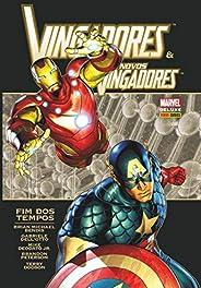 Vingadores & Novos Vingadores: Fim Dos Tempos