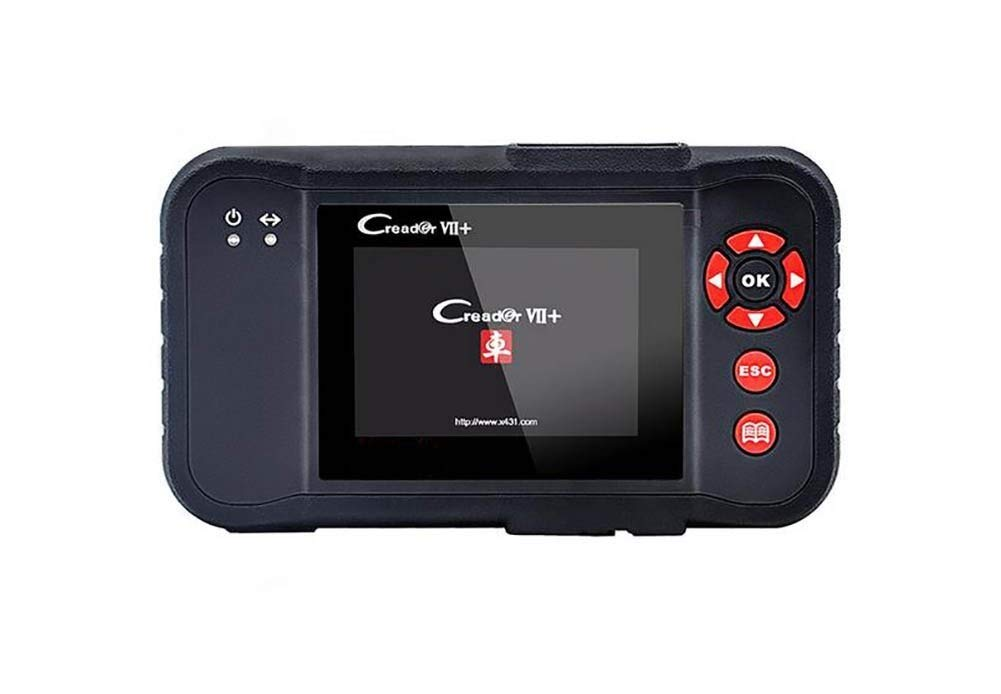 LALAWO Driving Recorder Automatic Transmission ABS and SRS Diagnostics, 3.5-inch Color Display Supports scanning Tools to Support The Engine Easy to Operate by LALAWO