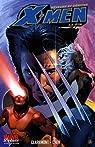 X-Men-La fin, Tome 1 : par Claremont