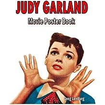 Judy Garland Movie Poster Book