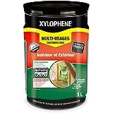 Traitement Bois Multi-Usages, Xylophene - Incolore, 1,5L