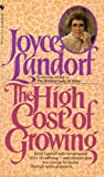 The High Cost of Growing, Joyce Landorf, 055324471X