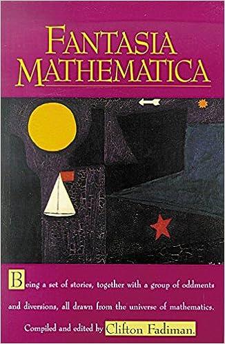 Pdf fantasia mathematica