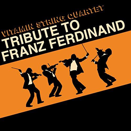 Vitamin String Quartet Performs Coldplay Vitamin String Quartet: Amazon.com: The Vitamin String Quartet Tribute To Franz