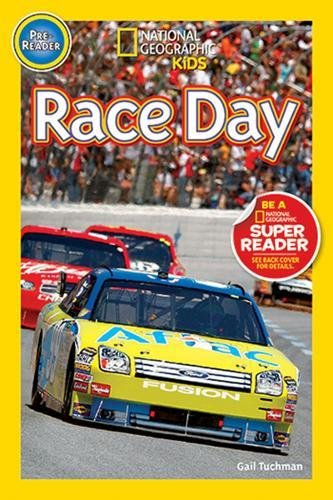National Series Race (National Geographic Readers: Race Day!)