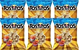 NEW Tostitos Multigrain Scoops-10oz. (6)