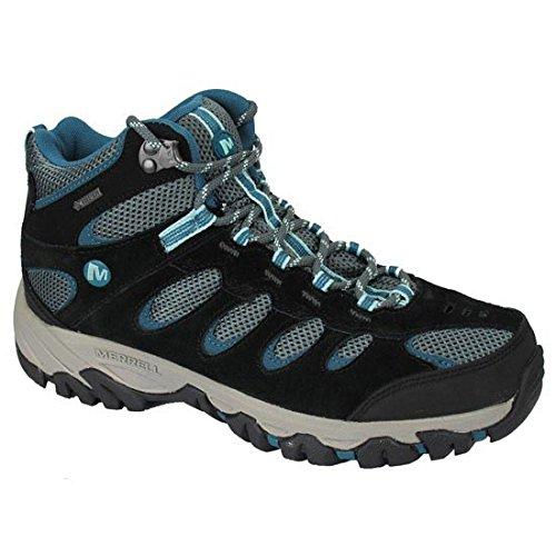 TEX trekking RIDGEPASS Stivali Merrell ® MID da multicolore donna da GORE x1xP0