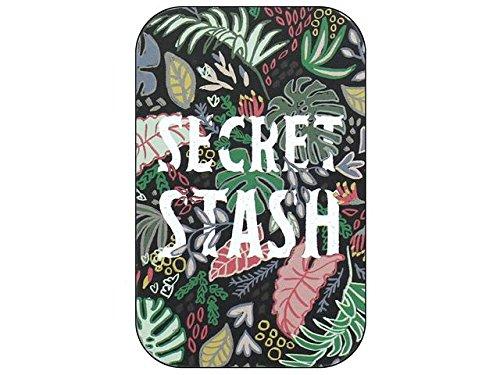 New Stash Tin - Molly & Rex Decorative Tin Sm Secret Stash