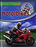 Motorbikes (Machines at Work)