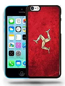 Lmf DIY phone caseIsle of Man National Vintage Flag Phone Case Cover Designs for iphone 5cLmf DIY phone case