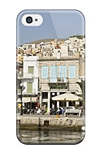 Beautifulcase Awesome Design Ermoupoli case cover For Iphone 4/4s bdeW6iDeyk5