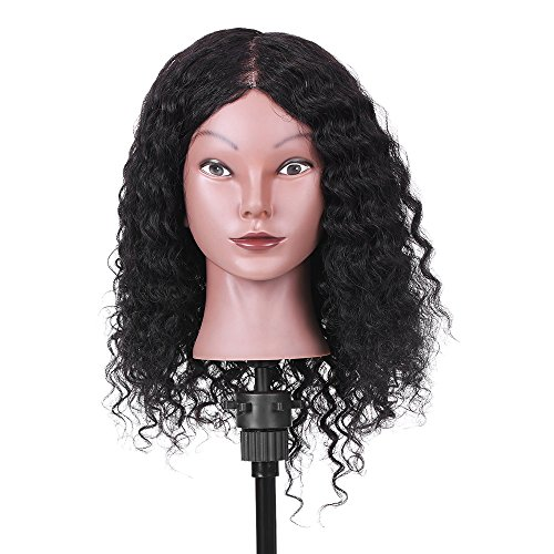 Top 10 Hair Mannequins Curly Of 2019 No Place Called Home