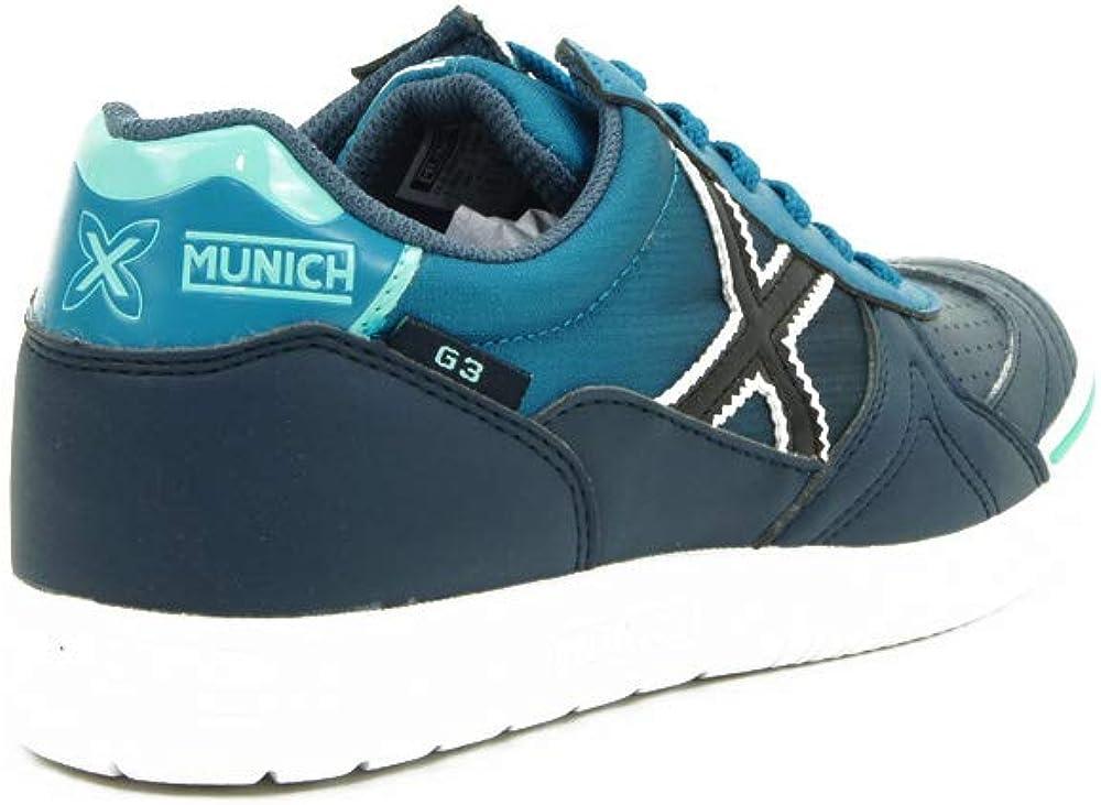 Zapatillas MUNICH G 3 Kid 1511018