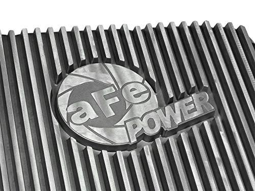 - aFe Power 46-70060 Dodge Diesel Transmission Pan (Raw)
