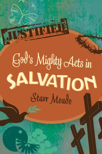 Download God's Mighty Acts in Salvation pdf
