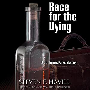 Race for the Dying Audiobook