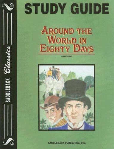 Around The World In 80 Days Pdf