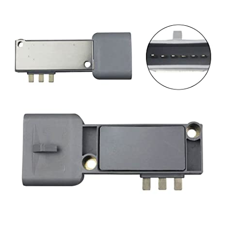 Ignition Control Module for Vehicles Compatible with F121 Lx218 Lx21 Fm425 Dy425 Dy456 1629456 E43Z12A297A E5RF12A297A