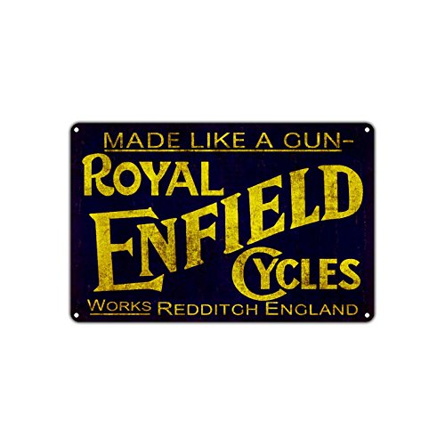 Used, Royal Enfield Cycles Made Like A Gun Redditch England for sale  Delivered anywhere in USA