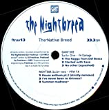 Nightbreed, The - The Native Breed - Little Giant Music - ftrax13