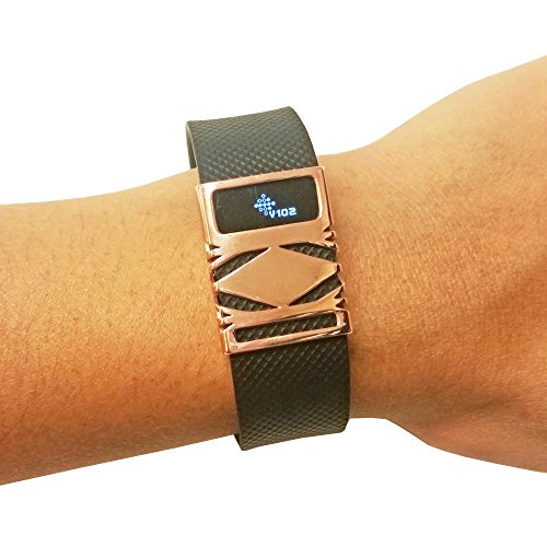 Premium Unisex Stainless Fitbit Accessory product image