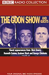 The Goon Show, Volume 16
