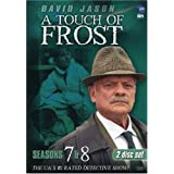 A Touch Of Frost: Seasons 7 & 8